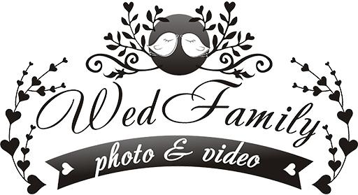 WedFamily | Фото | Видео | Организация
